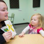 Trẻ chậm nói và phương pháp điều trị hiệu quả