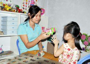 Trẻ chậm nói - Cách dạy và Điều trị từ Chuyên gia âm ngữ