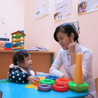 Các bài tập vận động tinh – thô cho trẻ từ 0-6 tuổi