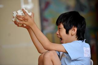 Trẻ rối loạn phát triển - điều trị theo một số nguyên lý cơ bản