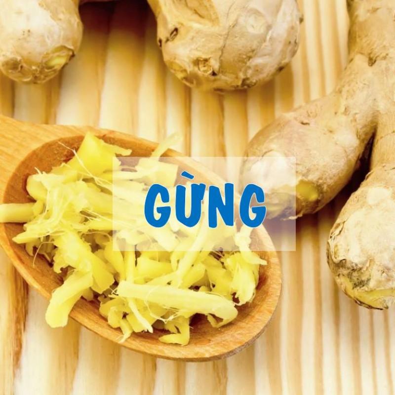 Gung Chua Viem Xoang