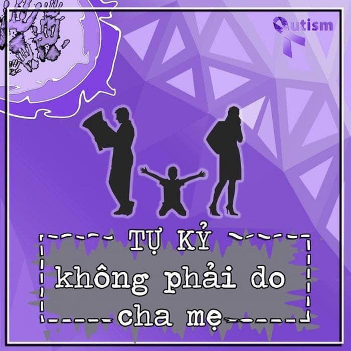Tu Ky Khong Phai Do Cha Me