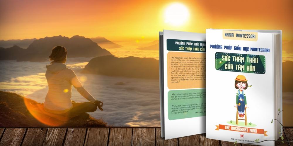 Cuốn sách nhập môn của phương pháp giáo dục Montessori