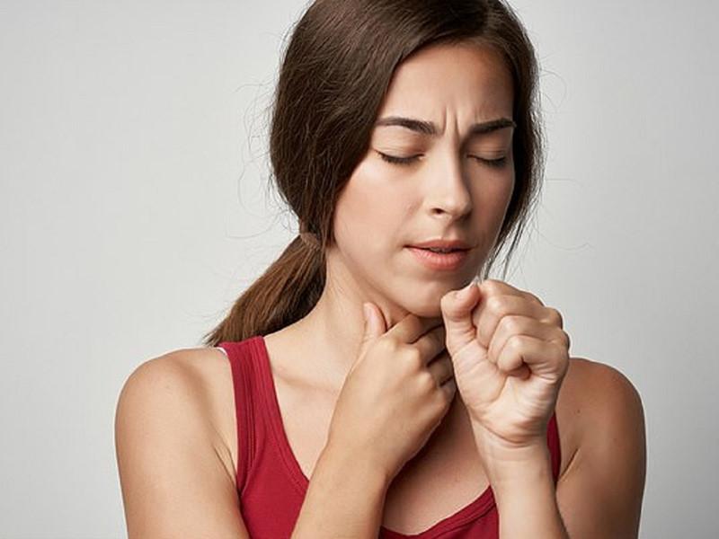 Viêm họng là căn bệnh rất phổ biến (Nguồn: upload.wikimedia.org)