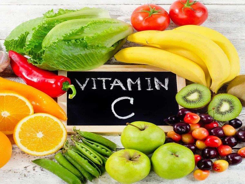 Ăn các loại thực phẩm giàu vitamin C tăng cường sức đề kháng
