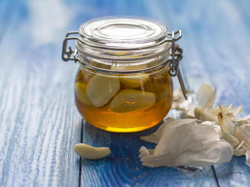 Tỏi được xem là phương thuốc tự nhiên chữa viêm mũi dị ứng tốt nhất