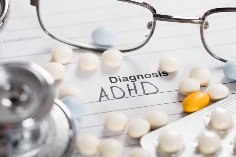Thuốc có tác dụng hữu hiệu trong điều trị ADHD ở người lớn