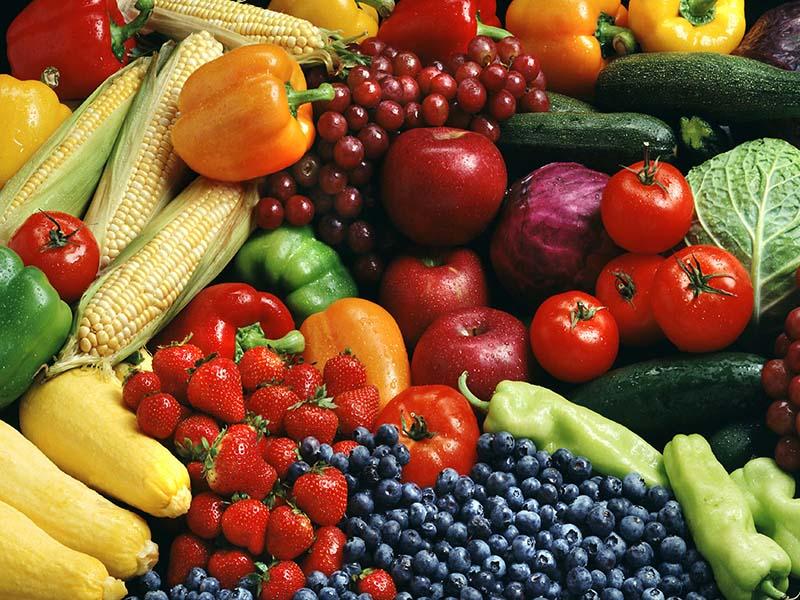 Cần thực hiện một chế độ dinh dưỡng đúng cách để phòng chống bệnh viêm họng có mủ