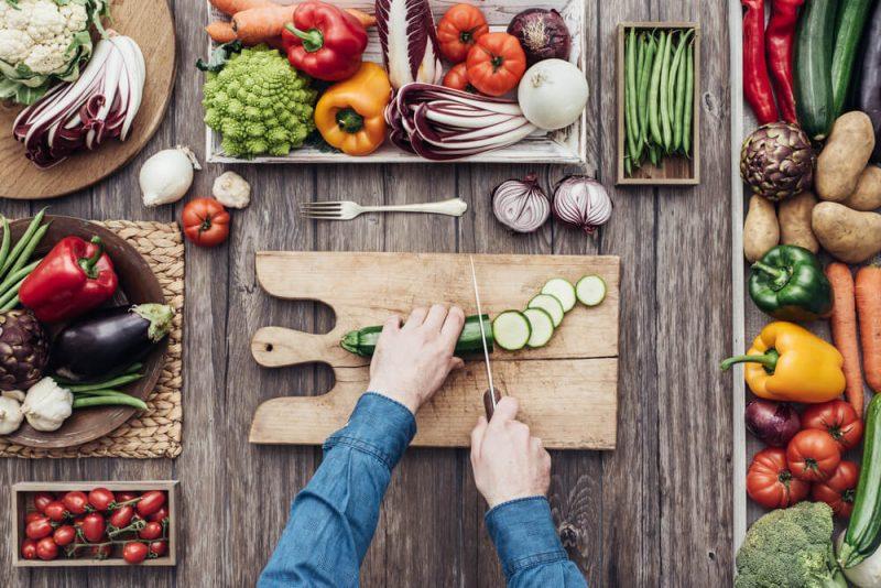 Phòng ngừa bệnh bằng chế độ ăn uống thích hợp