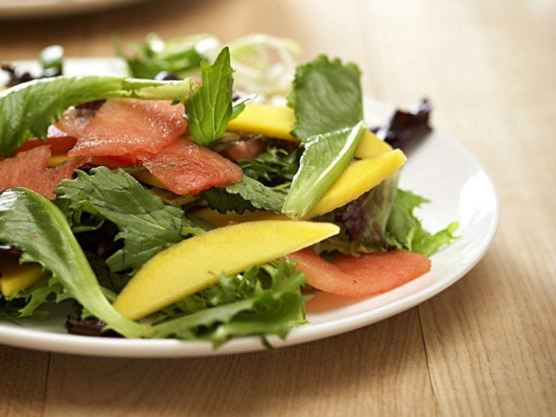 Thực phẩm nào tốt cho người bị trào ngược
