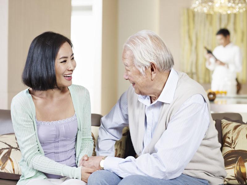 5 dịch vụ chăm sóc người già tại nhà Hà Nội tốt nhất
