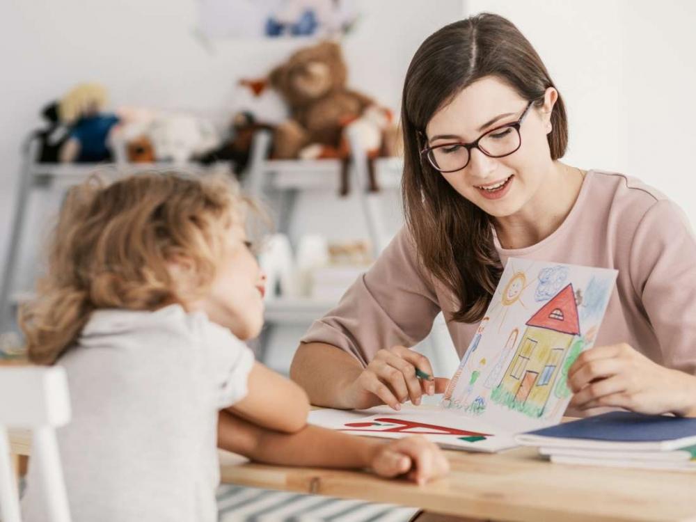 điều trị hội chứng ADHD ở trẻ mẫu giáo