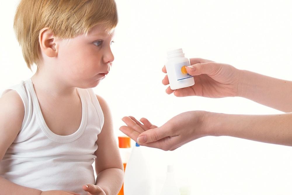 sử dụng thuốc methylphenidate liều lượng thấp, hoặc giả dược