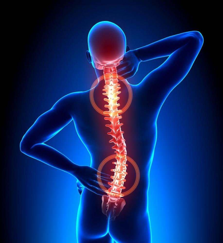 Viêm đa rễ thần kinh là một trong các bệnh lý gây tê bì chân tay