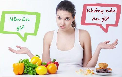 Đau dạ dày ăn gì tốt nhất vào buổi sáng?