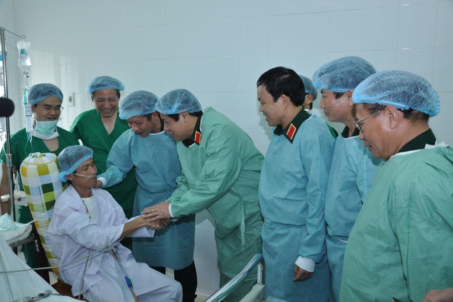 Bệnh viện 103: Kinh nghiệm đi khám và chi phí