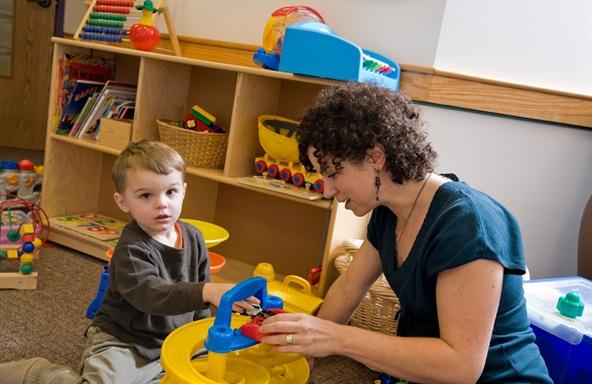Các phương pháp can thiệp rối loạn ngôn ngữ cho trẻ em