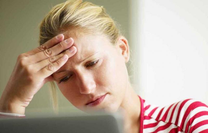 Suy nhược cơ thể cũng dẫn tới các bệnh tâm lý (Nguồn: alobacsi.com)