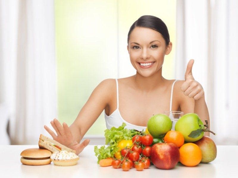 Cải thiện chế độ ăn lành mạnh (Nguồn: hregulator.net)