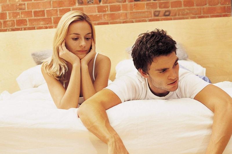 Suy giảm ham muốn là dấu hiệu yếu sinh lý nam thường gặp