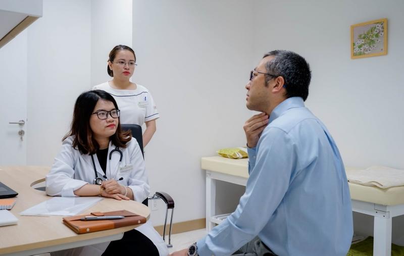 Khám sức khỏe hệ tiêu hóa định kỳ