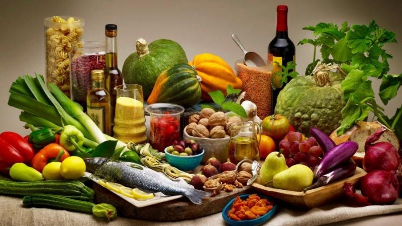 Tập sống khoa học và chế độ ăn uống lành mạnh