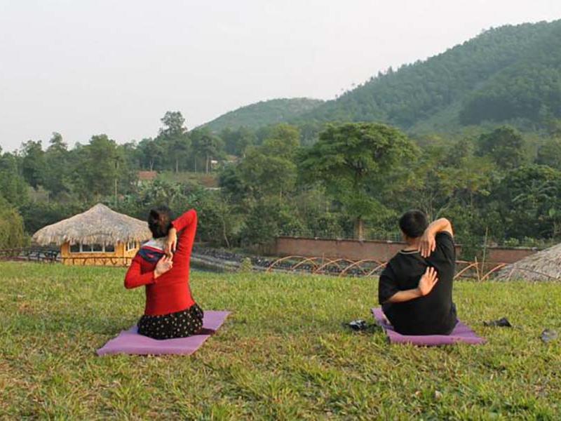 Thư giãn giúp giảm stress là cách bảo vệ dạ dày, hệ tiêu hóa