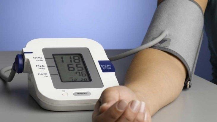 cách sử dụng máy đo huyết áp