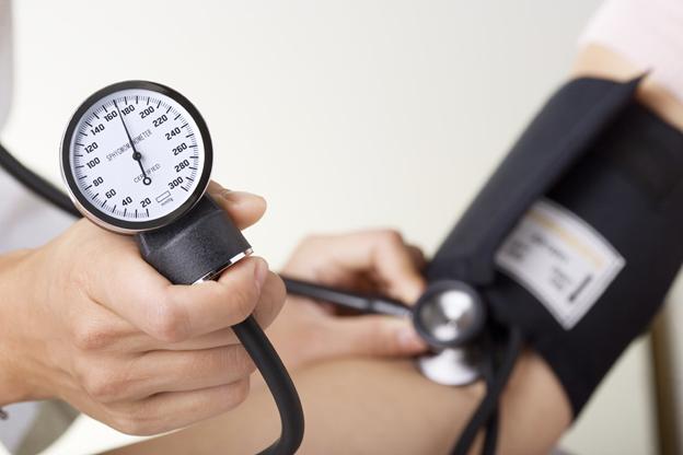 Bệnh tim tăng huyết áp dẫn tới nhiều biến chứng nguy hiểm