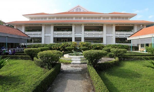 Viện tim TPHCM