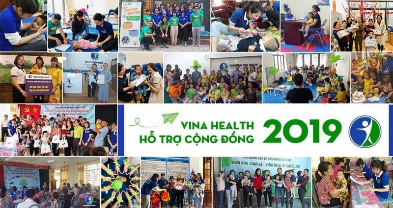 VinaHealth Nonprofit organization