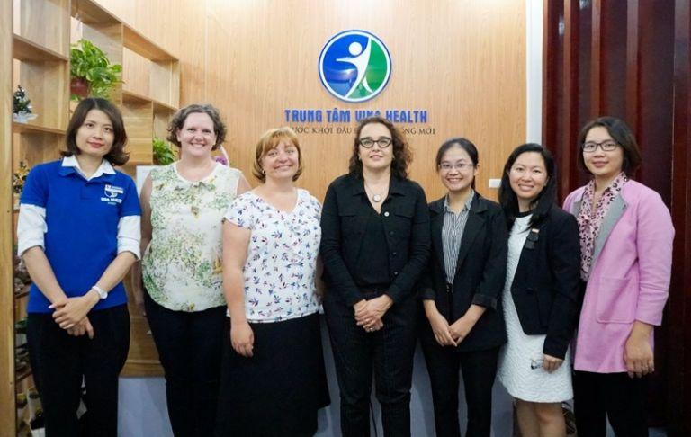 trung tâm vật lý trị liệu phục hồi chức năng tốt nhất tại Hà Nội